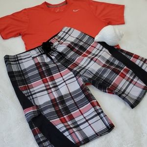 BRAND NEW BRODY BOARD SHORTS SIZE 34